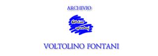 archivio voltolino fontani monografia digitale